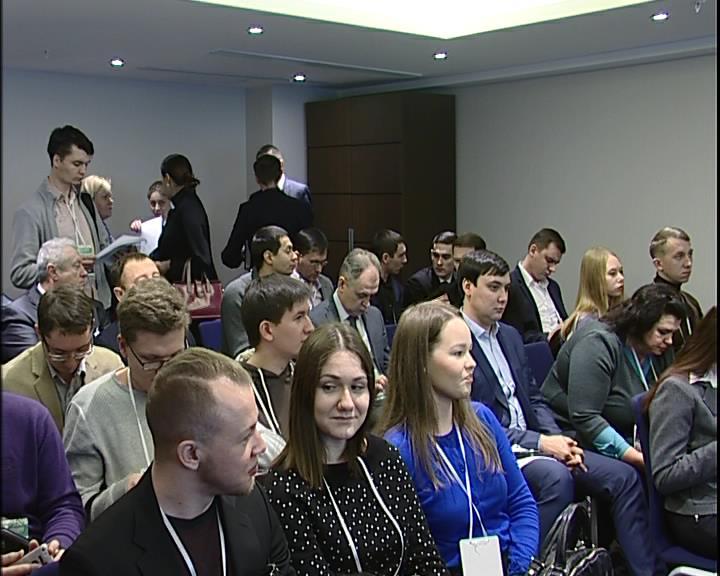 """В Уфе начал работу IV градостроительный форум """"URBANБайрам"""""""