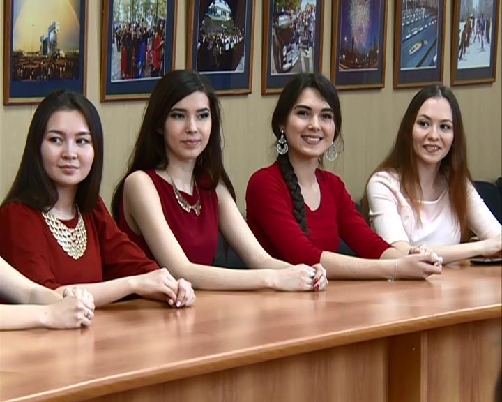В Уфе продет 24-й конкурс красоты «Хылыукай - 2016»